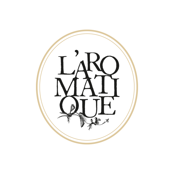 Logo restaurant l'Aromatique